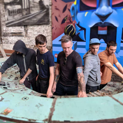 Landowner unleash new track 'Phantom Vibration'