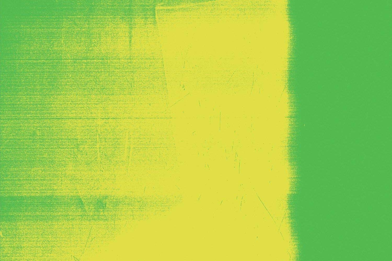 Laundromat - Green