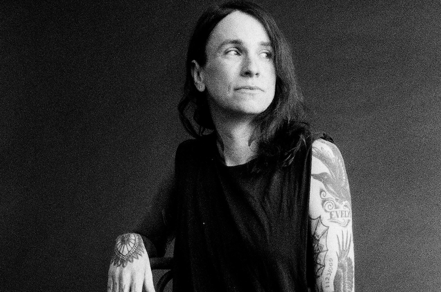 "Laura Jane Grace: ""What am I trying to say with this album? I'm saying STAY ALIVE!"""