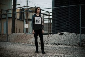 Laura Jane Grace drops surprise EP 'At War With The Silverfish'