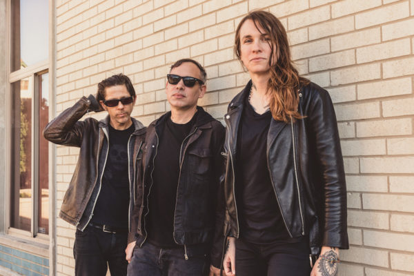 Listen to 'Reality Bites', from Laura Jane Grace and the Devouring Mothers' forthcoming 'Bought To Rot'