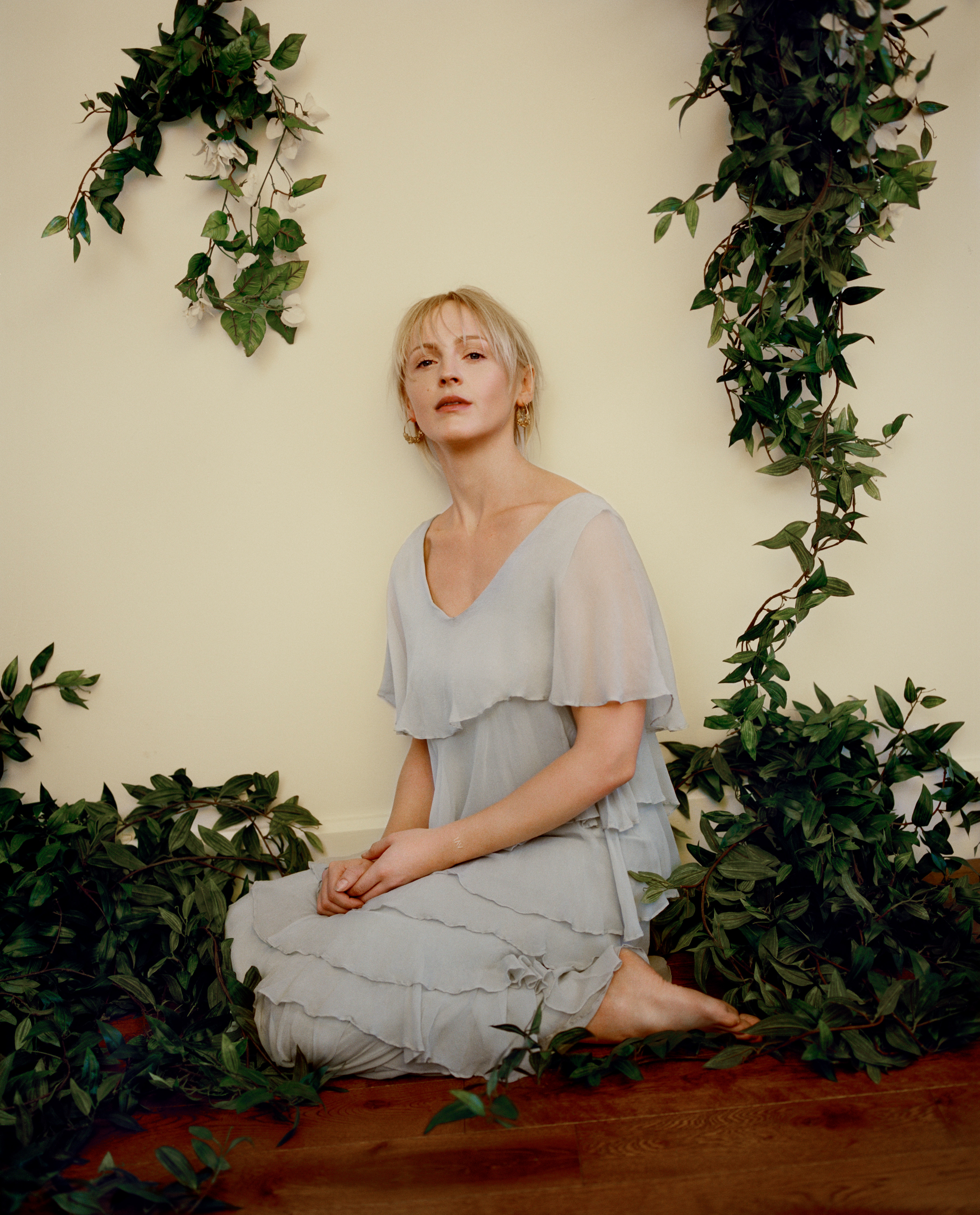 This woman's work: Laura Marling