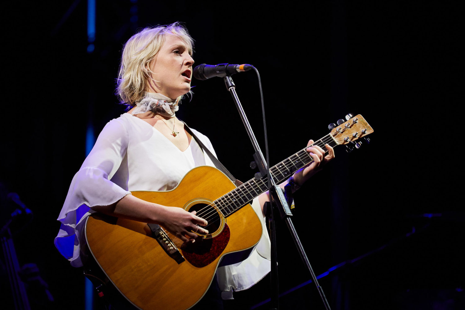 Laura Marling adds a new London date to her March tour