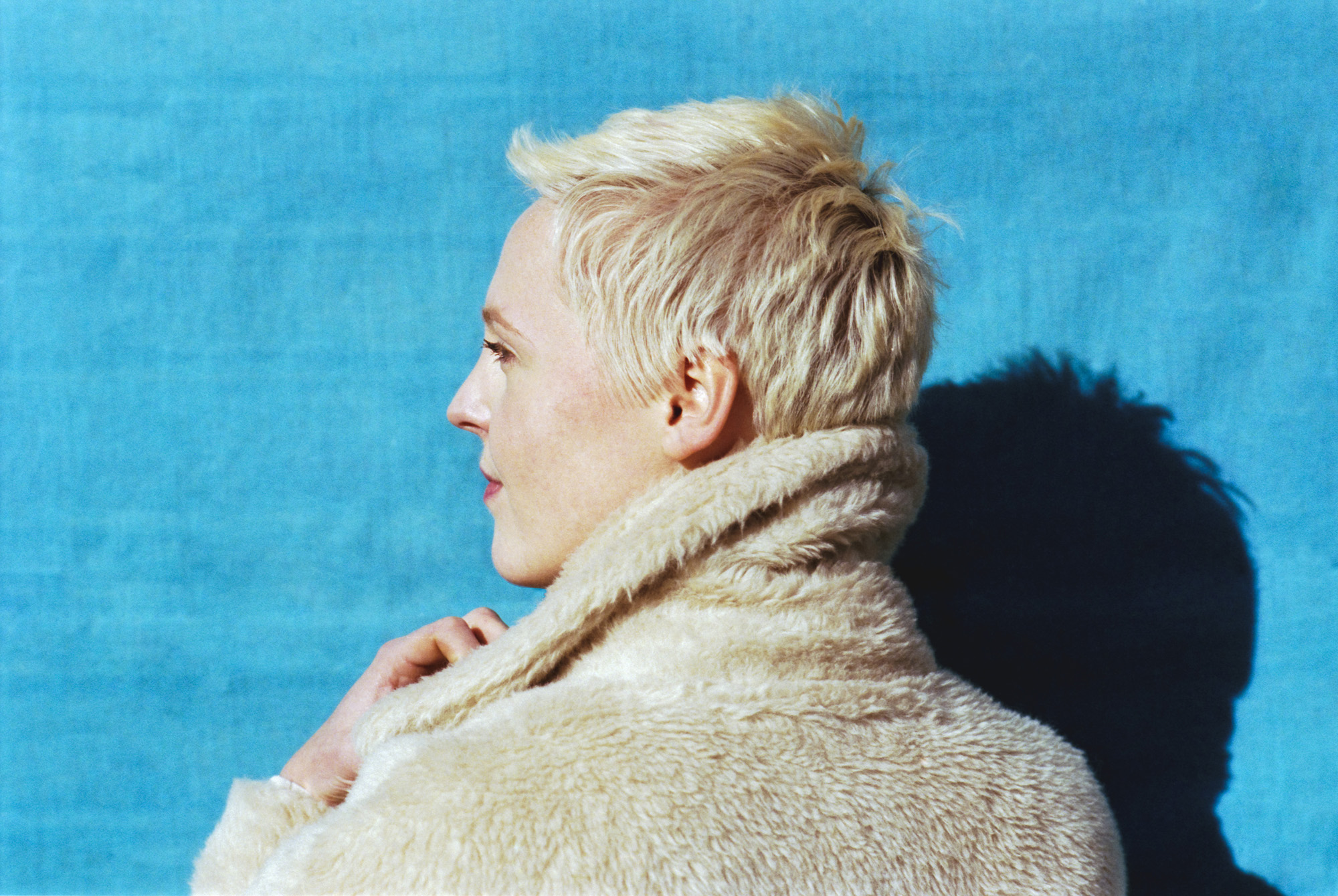 "At home with Laura Marling: ""I was like, what the fuck am I doing with my life?"""