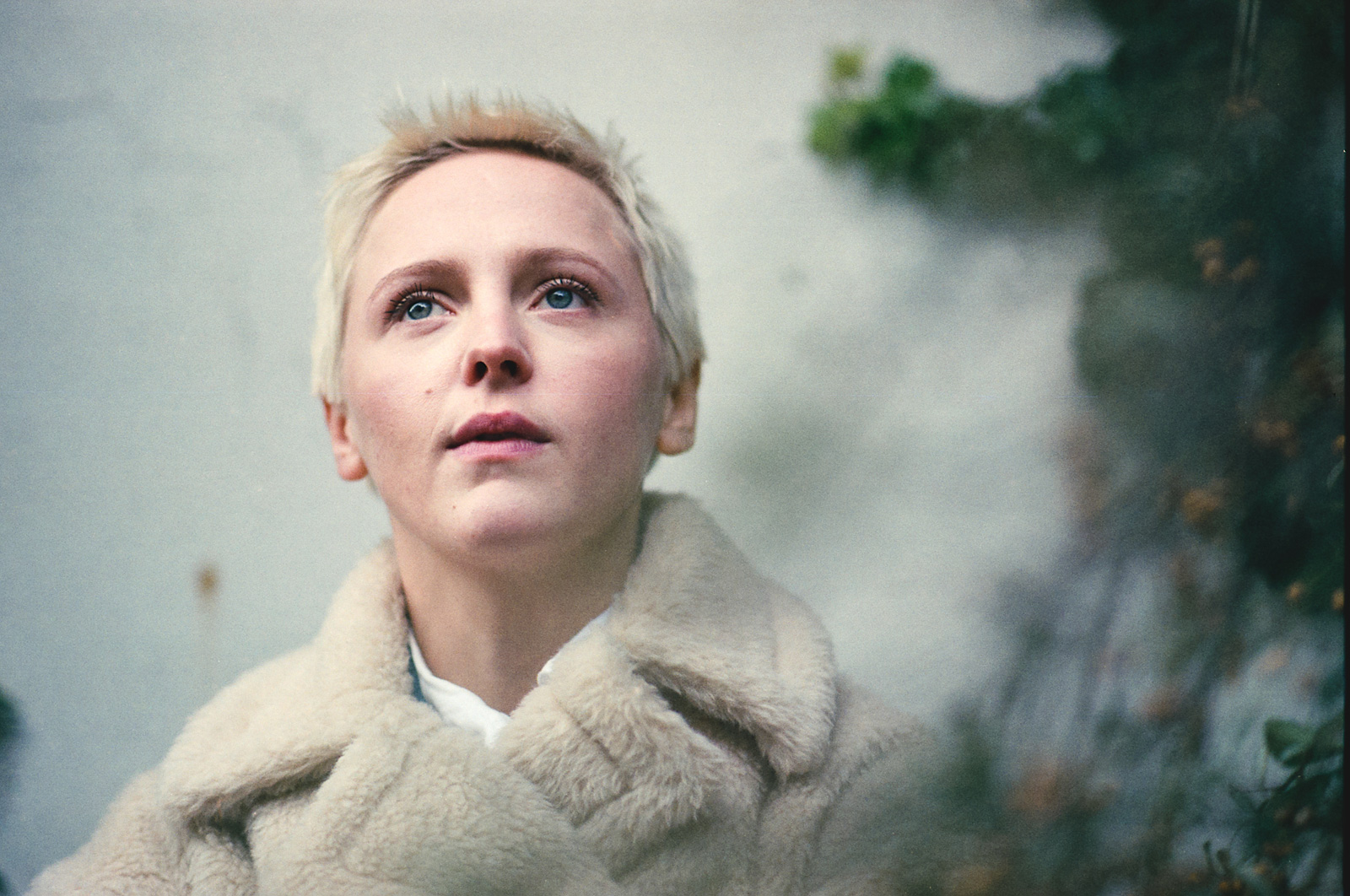 """At home with Laura Marling: """"I was like, what the fuck am I doing with my life?"""""""