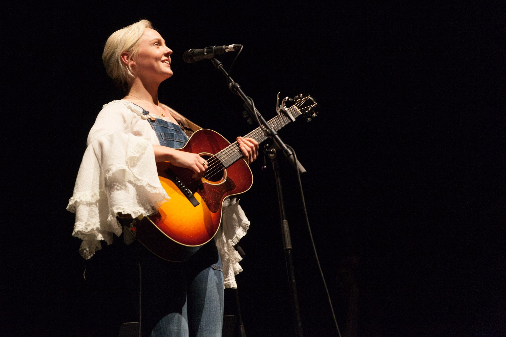 Laura Marling, Royal Festival Hall, London