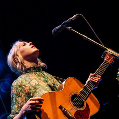 Laura Marling, Roundhouse, London