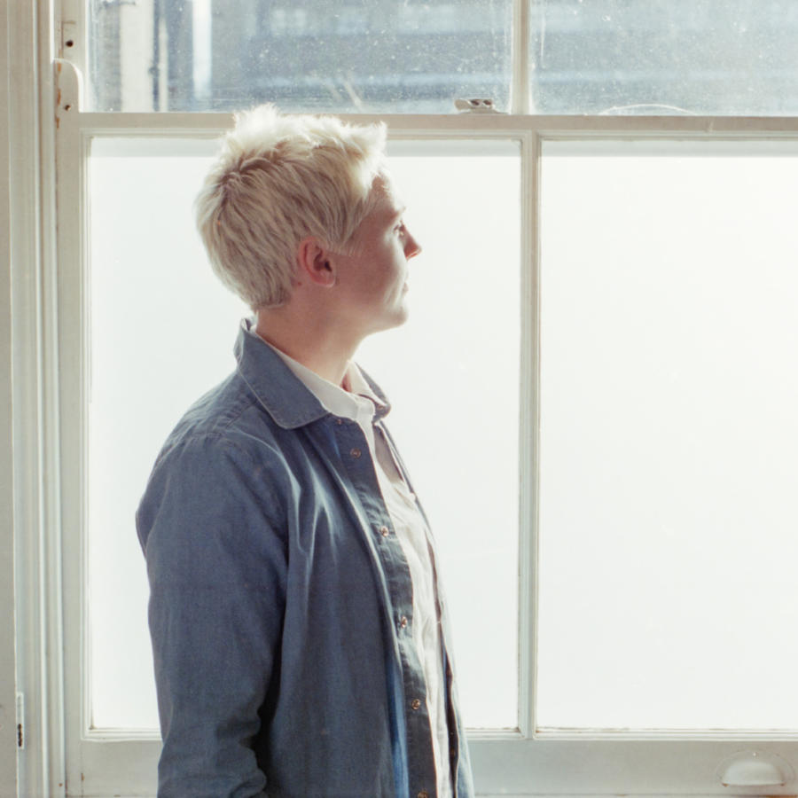 Laura Marling issues 'Director's Cut' of 'Short Movie', debuts full band version of 'I Feel Your Love'