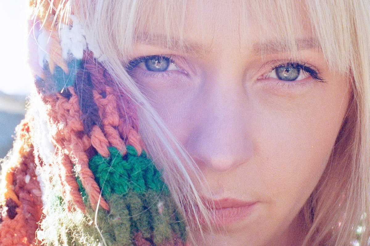 Laura Marling announces new album, 'Short Movie'