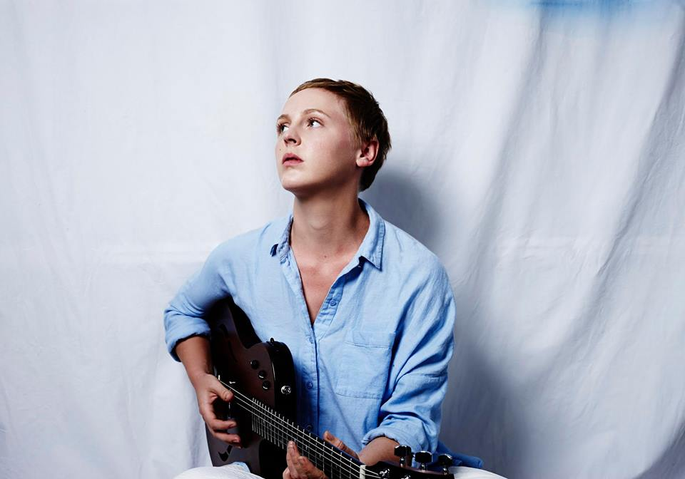Watch Laura Marling debut new 'Strange' song at London's Silver Bullet