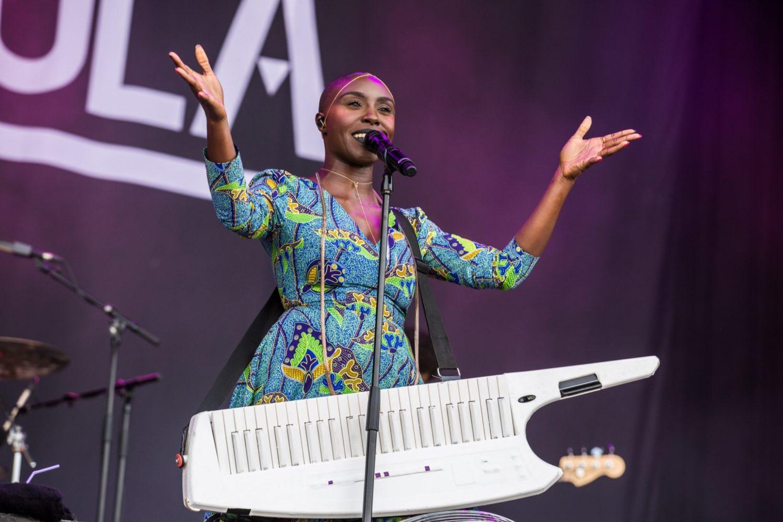 Laura Mvula, Damon Albarn, black midi among names for Edinburgh International Festival 2021