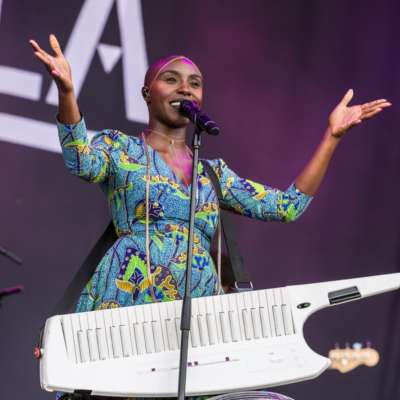 Laura Mvula, Pulled Apart By Horses among Boardmasters additions