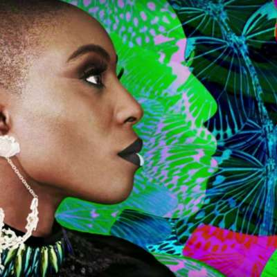Laura Mvula shares 'Phenomenal Woman'