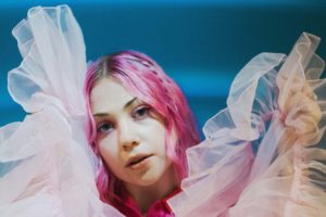 Lauran Hibberd airs new track 'Charlie's Car'