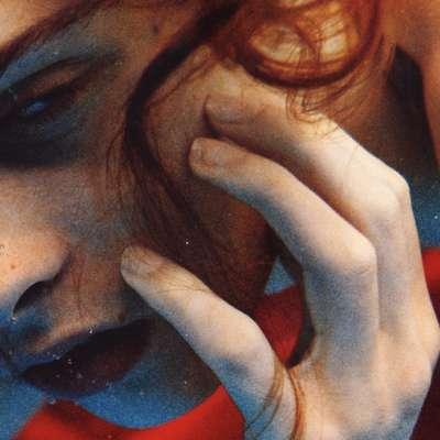 Lauren Auder reveals 'Heathen' video
