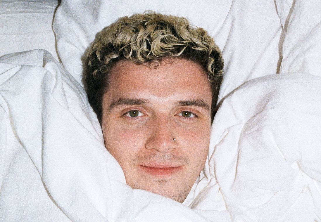 Lauv releases 'Without You' EP