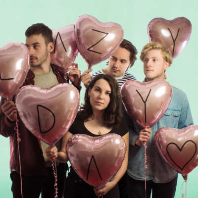 Lazy Day have shared new track 'With My Mind'