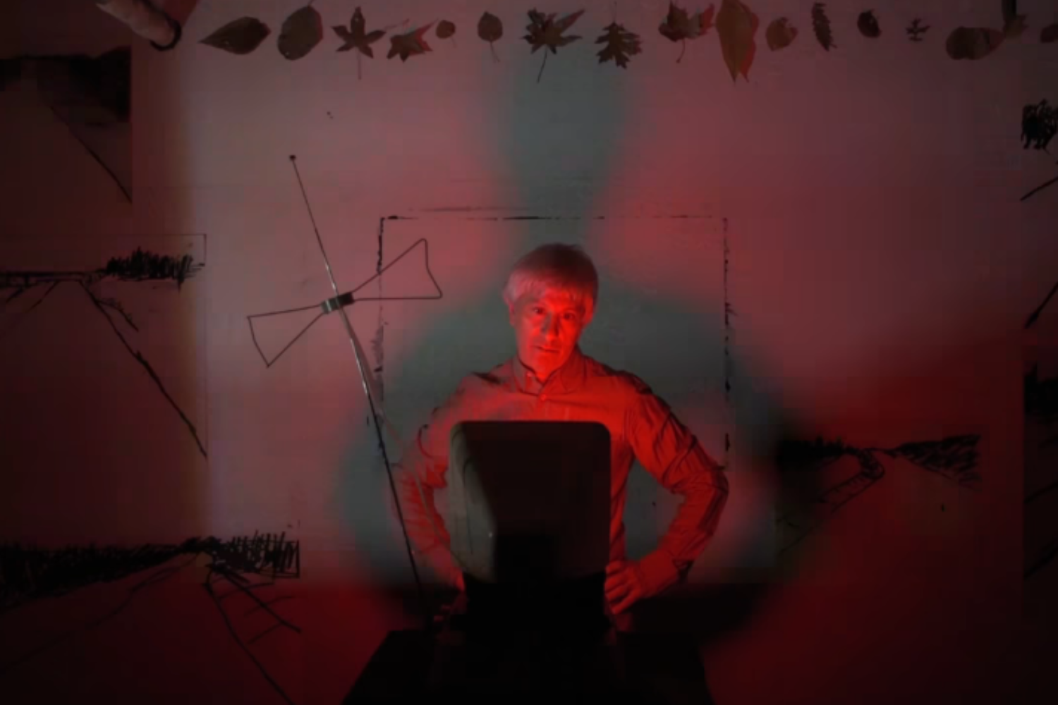 Lee Ranaldo shares video for 'New Thing'