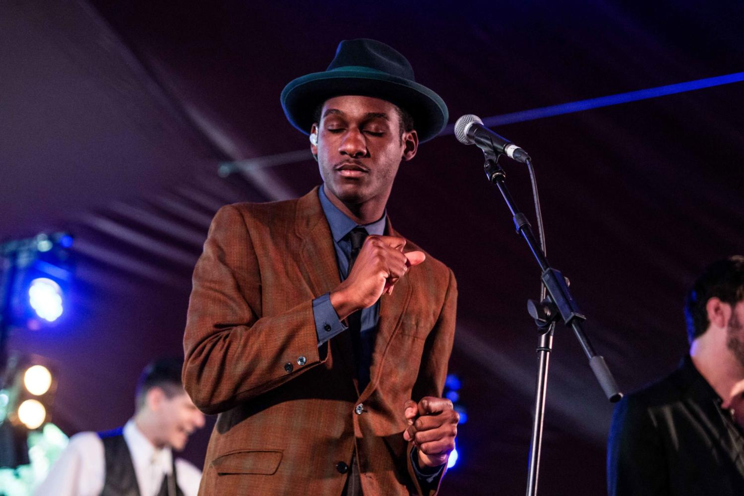 Leon Bridges shares 'So Long', announces Brixton show
