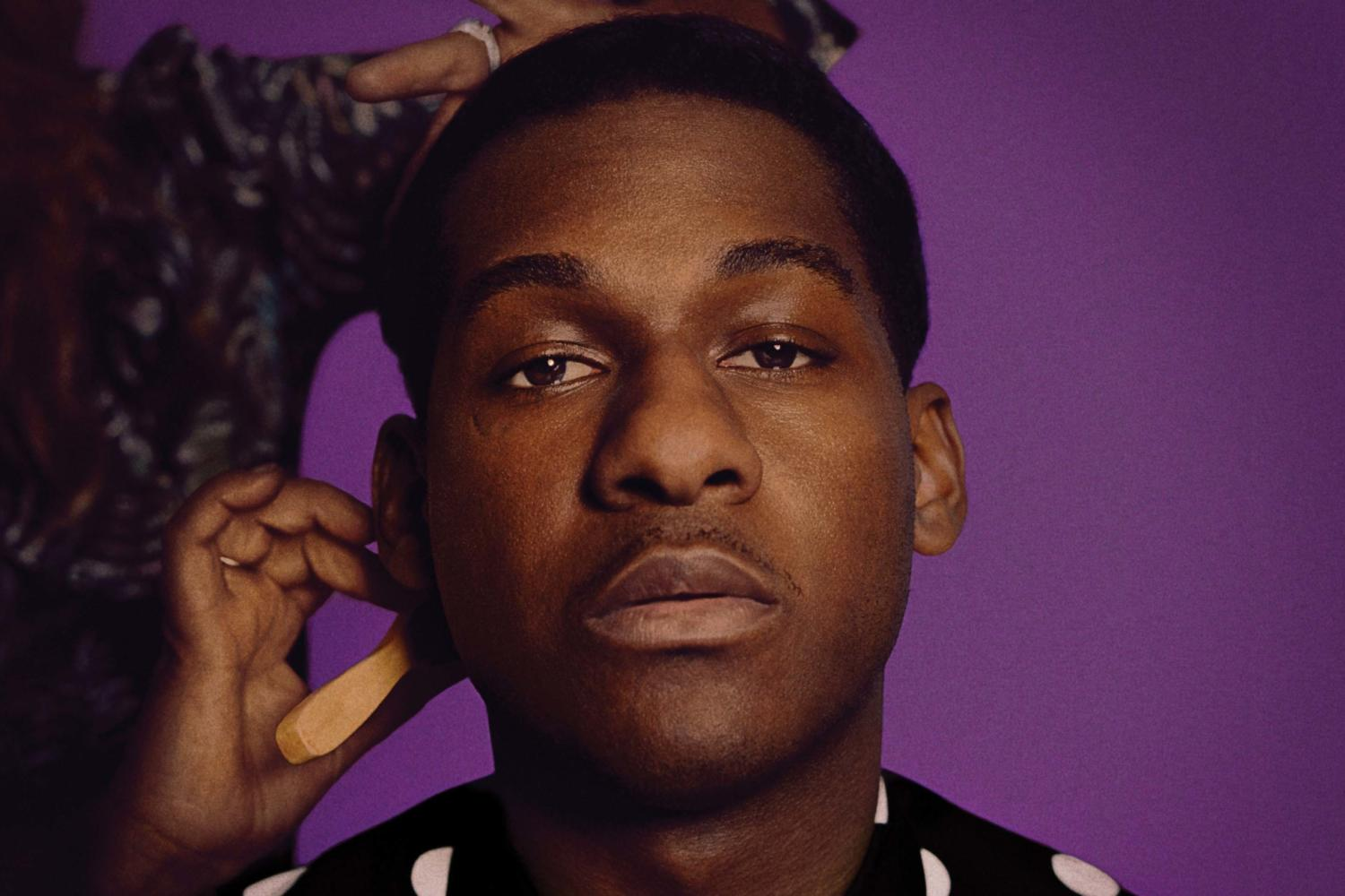Leon Bridges shares 'Bet Ain't Worth The Hand' and 'Bad Bad News'