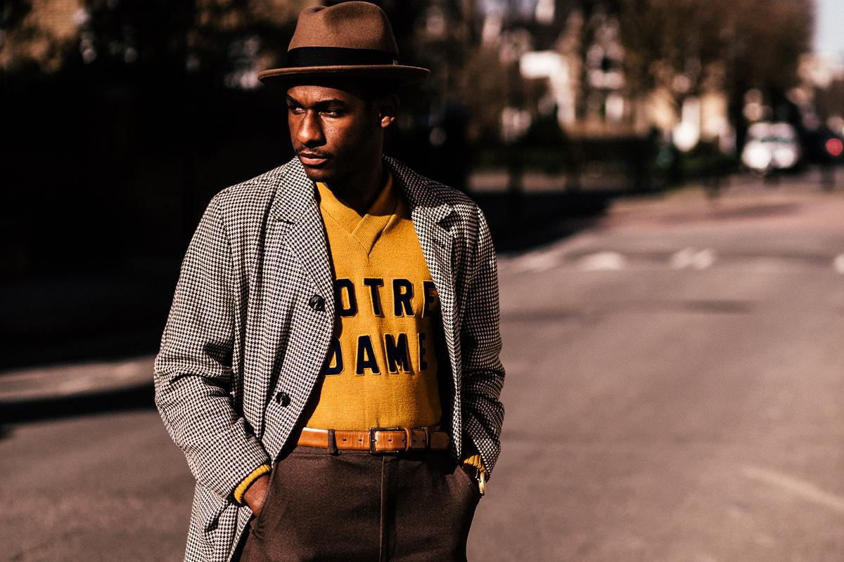 Coming Home: Meet Leon Bridges