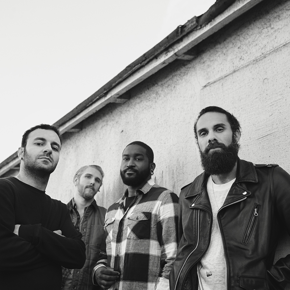 letlive. to release new album 'If I'm The Devil…', reveal 'Good Mourning, America'