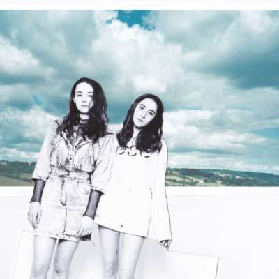 Listen to Baths' restrained remix of Let's Eat Grandma's 'I Will Be Waiting'