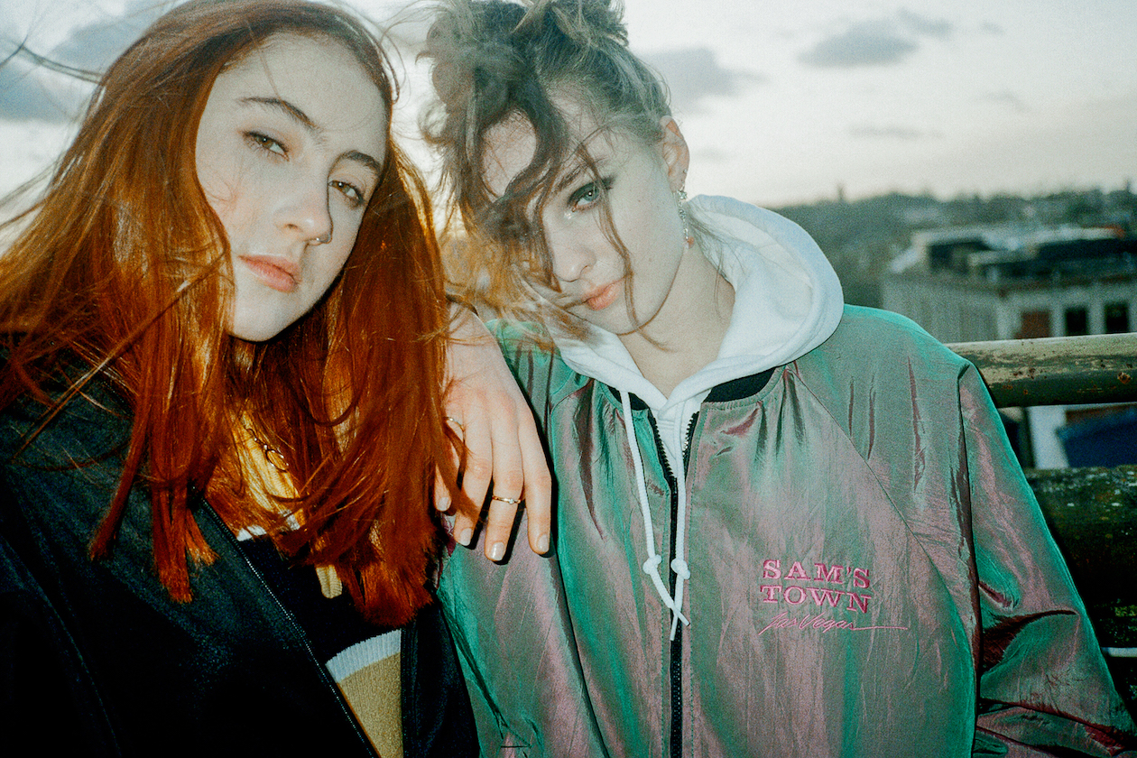 Let's Eat Grandma, Yonaka, Starcrawler and more added to Reading & Leeds 2018 line-up