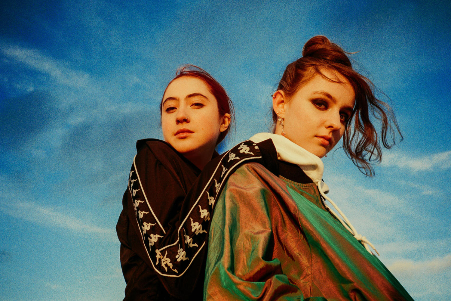 Lets Eat Grandma cancel US tour