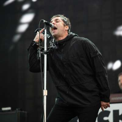 Liam Gallagher set to play Pohoda 2019