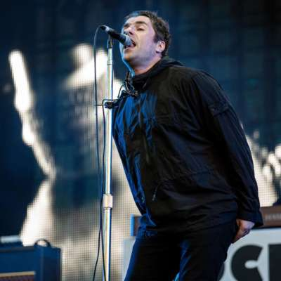 Liam Gallagher wants you to choose the Oasis songs he plays on his upcoming tour