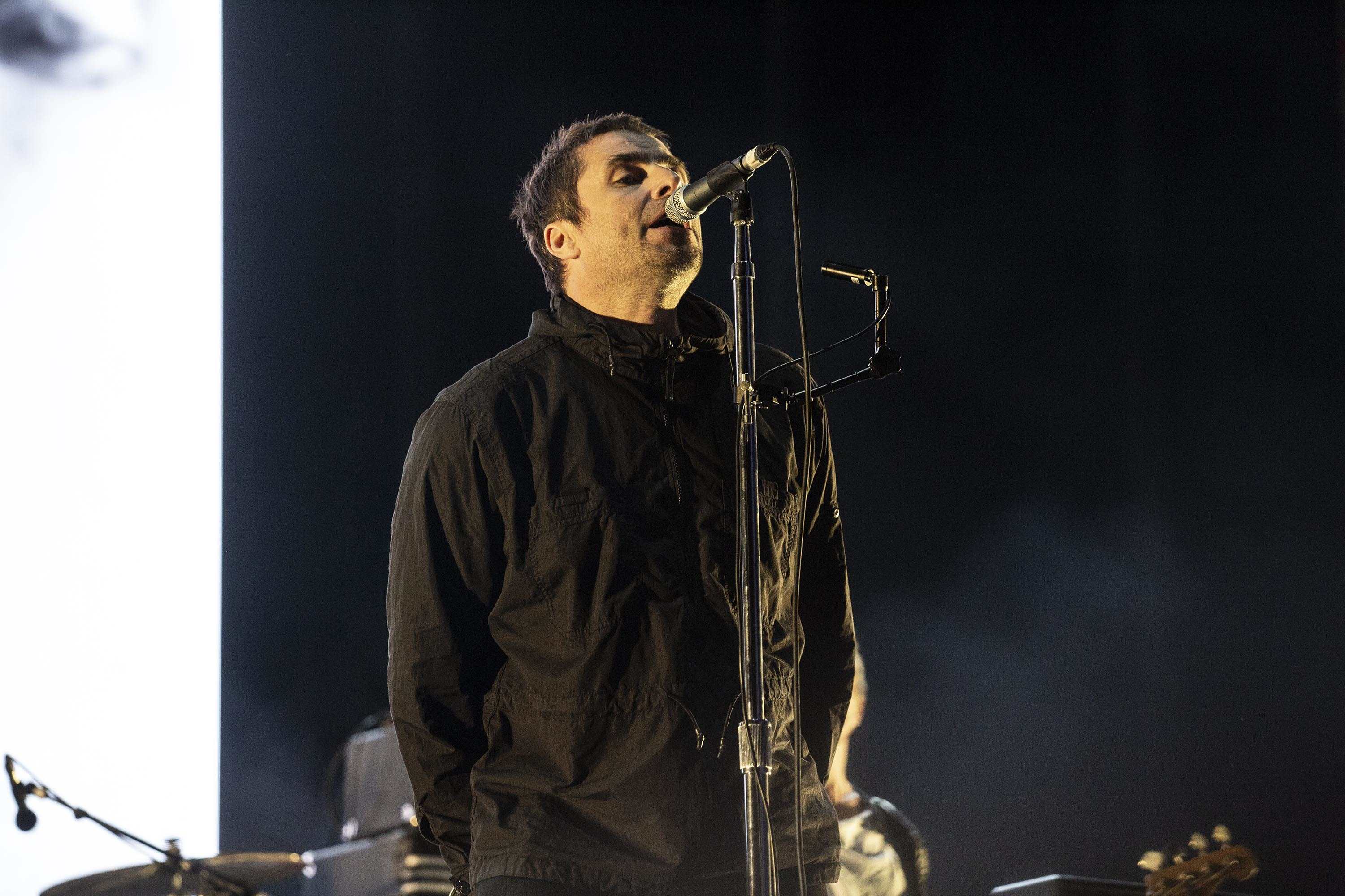 Liam Gallagher to play this year's Eden Sessions