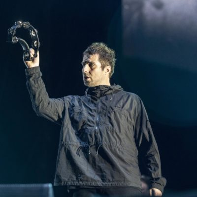 Someone threw a fish at Liam Gallagher on stage, plus the best of the rest from Day Four of Benicassim