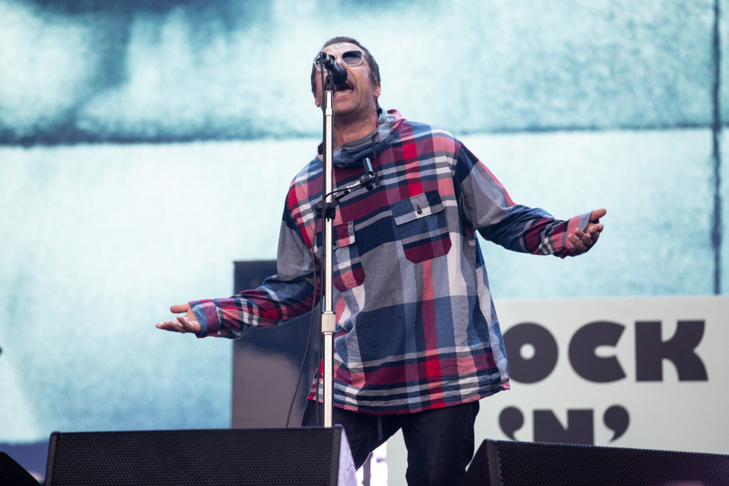 Liam Gallagher to perform at Rock In Rio Lisboa