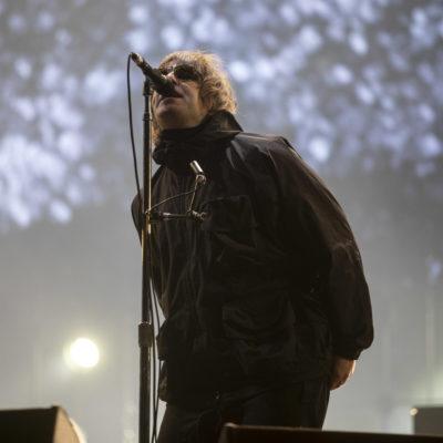 Liam Gallagher announces new album 'C'mon You Know'