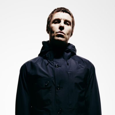 Liam Gallagher shares the video for 'One Of Us'