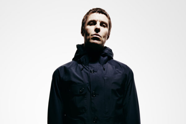 """Liam Gallagher says Noel's versions of Oasis tracks are """"like Dolly Parton"""""""