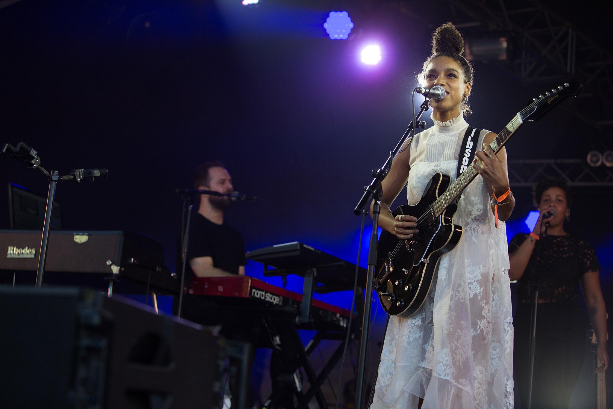 Lianne La Havas added to Pohoda 2019