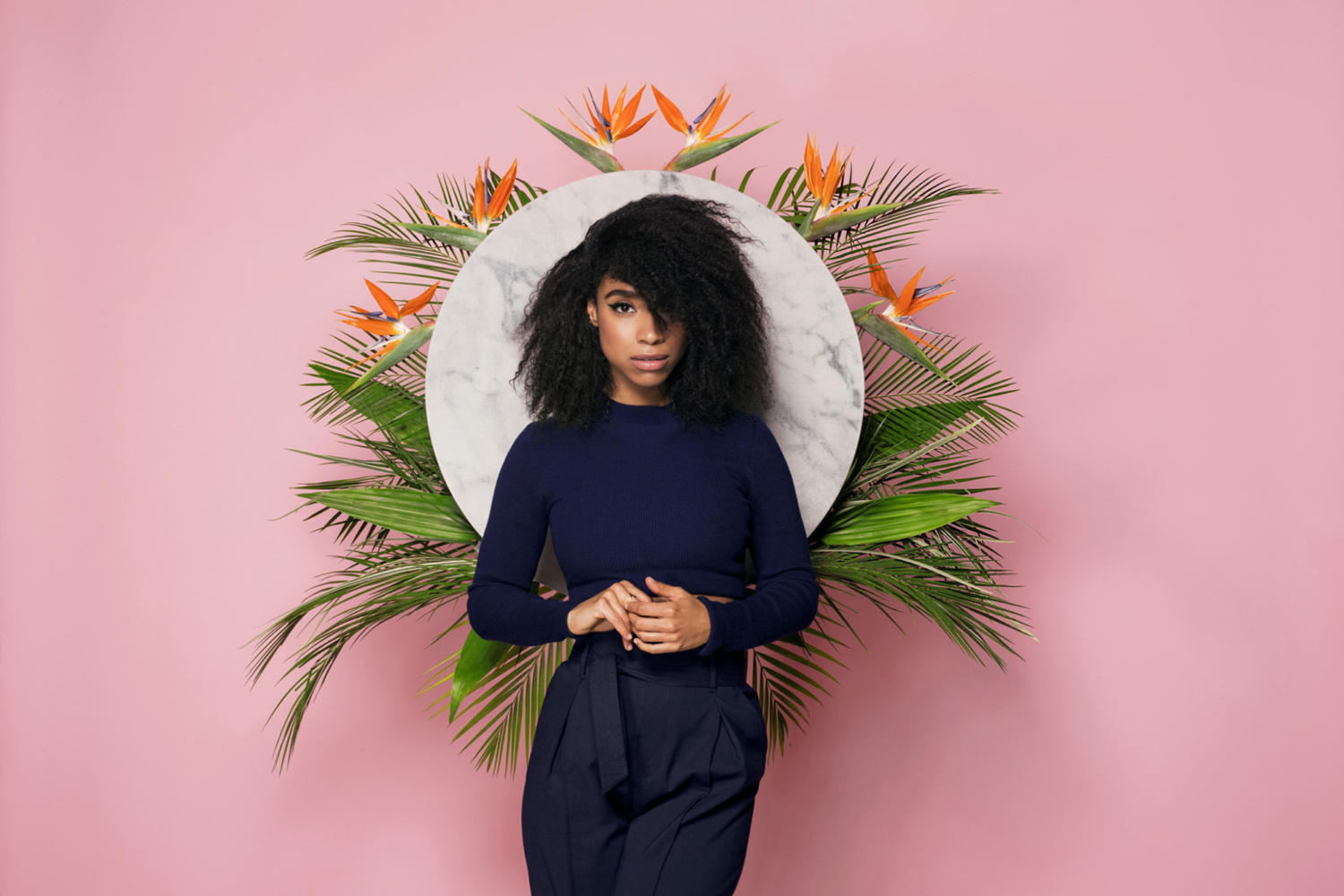 It's in her blood: The evolution of Lianne La Havas
