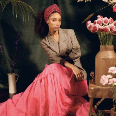 A Royal Seal Of Approval: Lianne La Havas