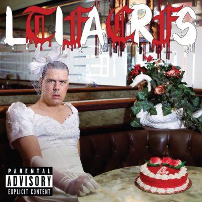 Liars - TFCF