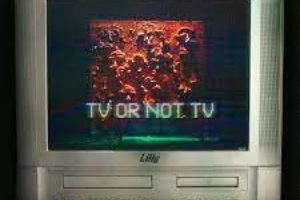 Liily - TV Or Not TV