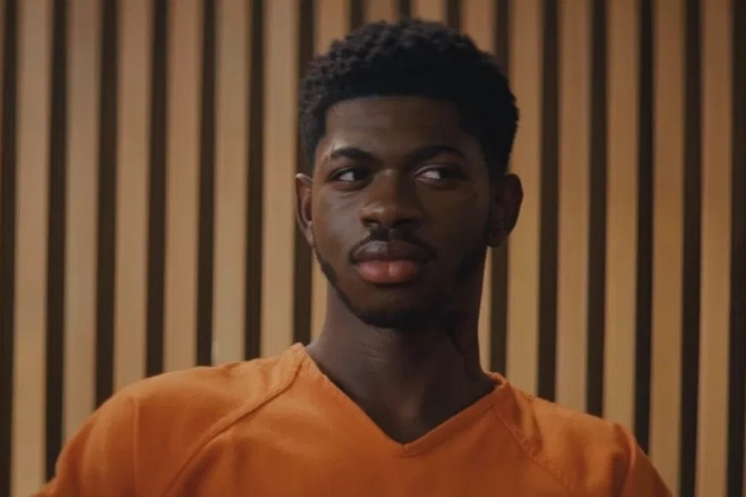 Lil Nas X teases new track 'Industry Baby'