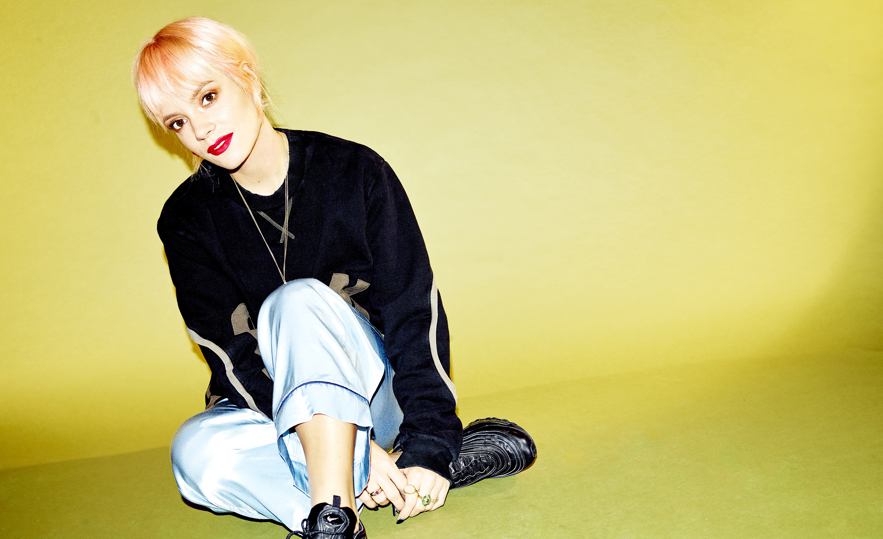 ​Lily Allen releases new song 'Lost My Mind', ​announces UK & Ireland tour ​