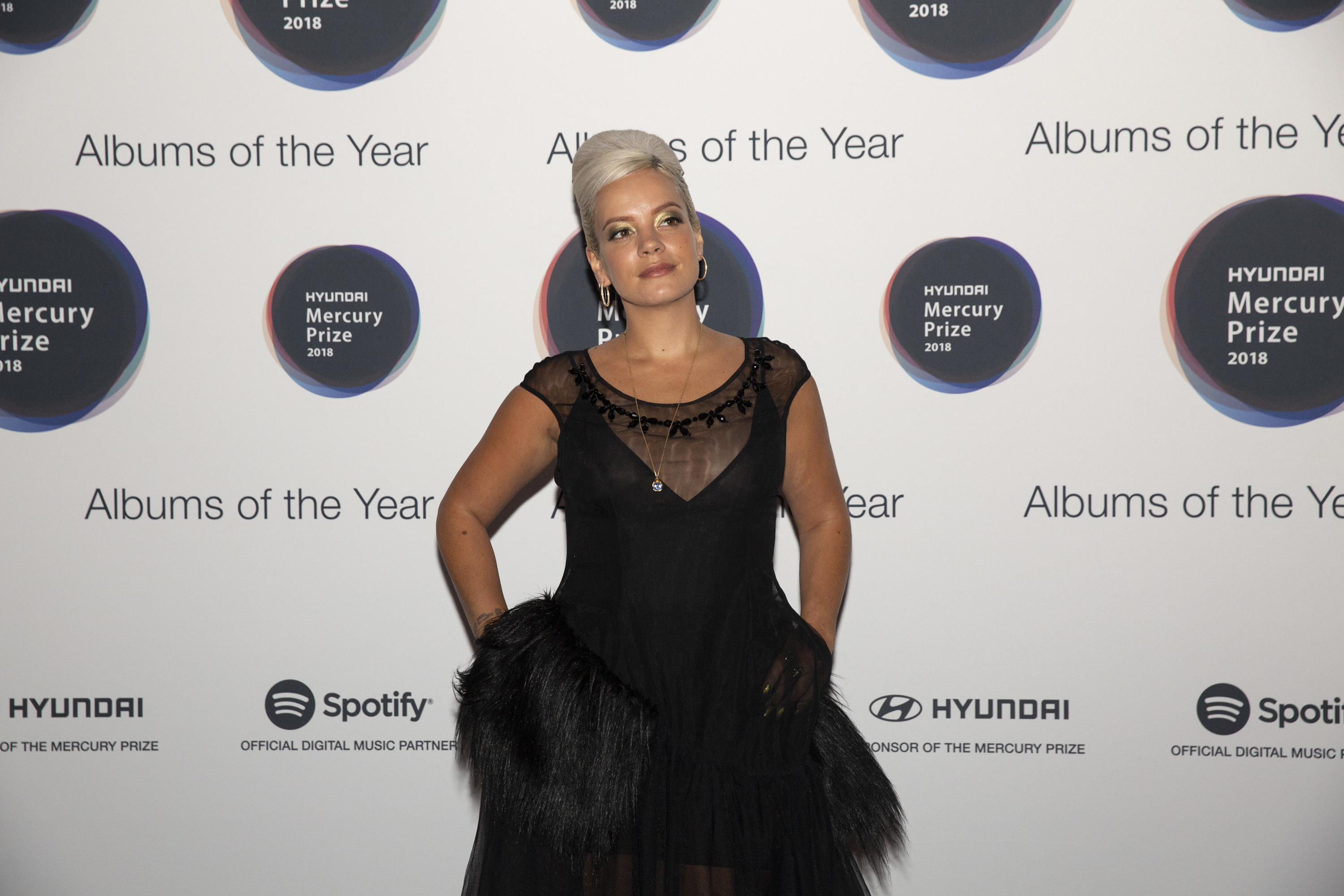 "Lily Allen on her 2018 Hyundai Mercury Prize chances and releasing her new autobiography: ""I'm well-versed in things being badly received"""