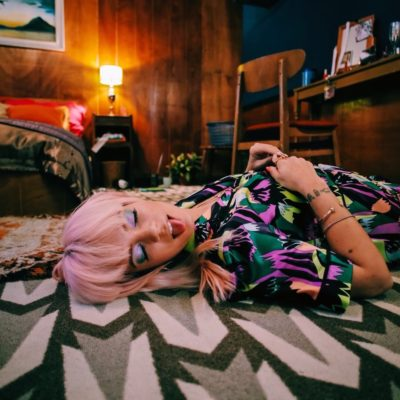 Lily Allen announced for Port Eliot Festival