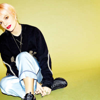 Lily Allen releases new song 'Lost My Mind', announces UK & Ireland tour 