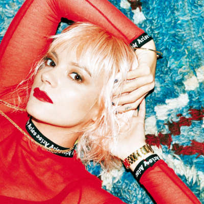 Lily Allen, MNEK and more are set for Mighty Hoopla 2018