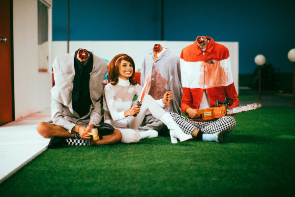 L'Impératrice announce new album 'Tako Tsubo'