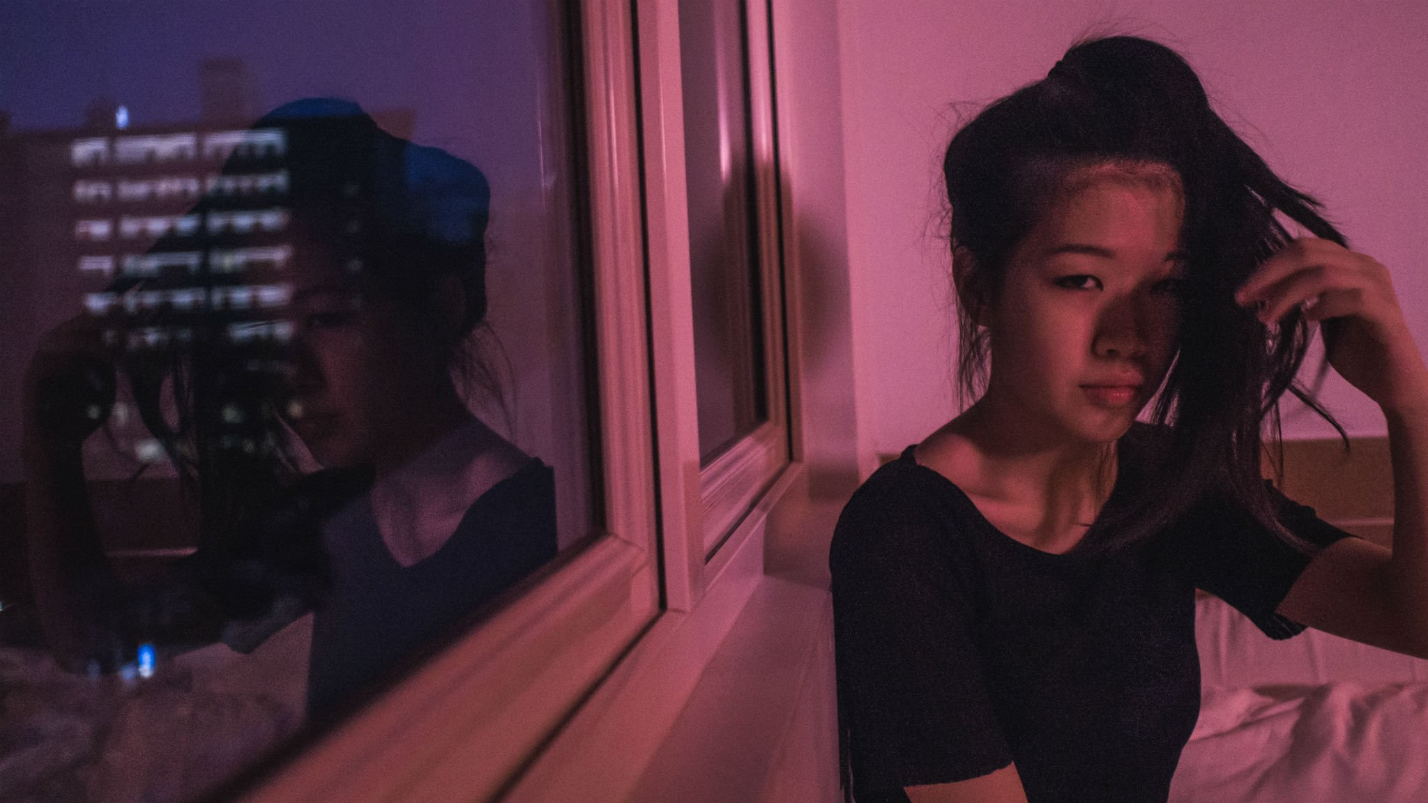 Singapore's Linying makes her mark with the 'Paris 12' EP